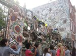 Philly's Magic Gardens