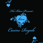 Casino Royale Album Art